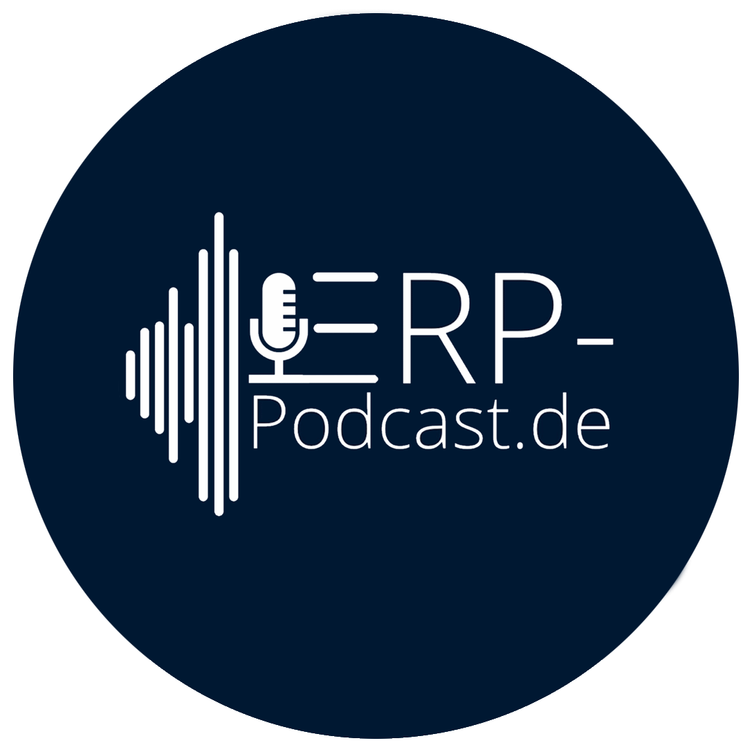 Enterprise Resource Planning (ERP) in Ihrem Unternehmen – ERP-Podcast.de